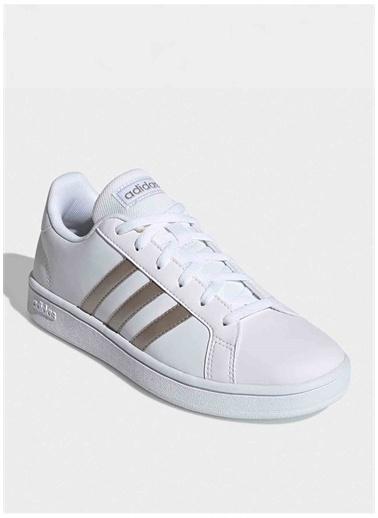 adidas adidas EE7874 GRAND COURT BASE Kadın Lifestyle Ayakkabı Beyaz